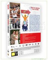 The Big Bang Theory Season 10 DVD Series (3 discs)