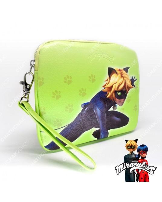 Handbag (Green) - Miraculous Ladybug
