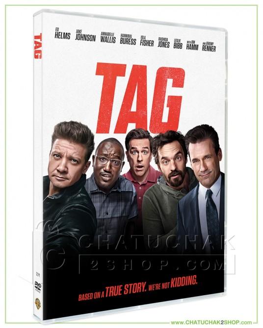 TAG DVD (SE)