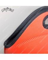 กระเป๋าถือ ลายการ์ตูน เลดี้บัค (สีแดง)