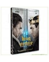 คิง อาร์เธอร์ ตำนานแห่งดาบราชันย์ (ดีวีดี 2 ภาษา (อังกฤษ/ไทย))