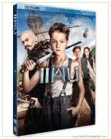 Pan DVD Vanilla