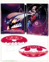 Batman & Robin (1997) 4K + 2D Steelbook