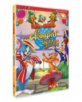 Tom & Jerry : Willy Wonka and the Chocolate Factory DVD Vanilla