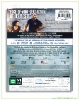 San Andreas 3D+2D Blu-ray (Lenticular)