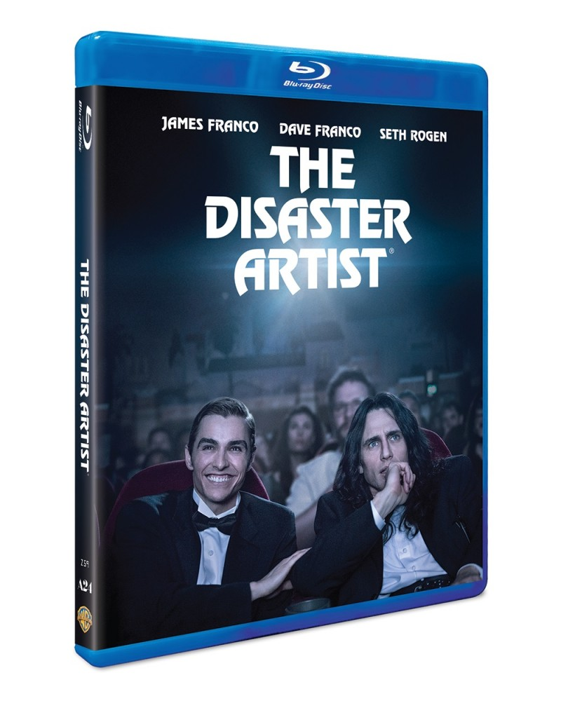 The Disaster Blu-ray