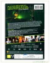 Arrow : The Complete 2nd Season DVD Series (5 discs)