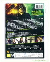 Arrow : The Complete 3rd Season DVD Series (5 discs)