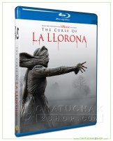 Pre-order : The Curse of La Llorona Blu-ray Combo Set (Bluray & DVD)