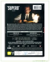 The Knick : The Complete 1st Season DVD Series (4 discs)