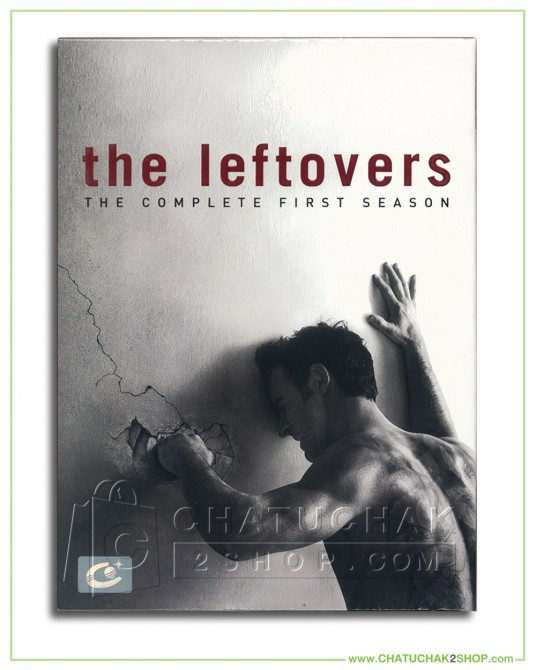 The Leftovers : The Complete 1st Season DVD Series (3 discs)