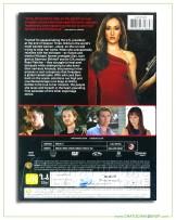 Nikita : The Complete 4th Season DVD Series (1 discs)