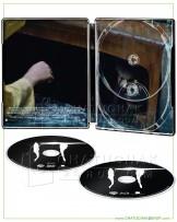 Pre-order : IT Blu-ray Steelbook Includes DVD