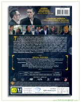 Person of Interest : The Complete 3rd Season DVD Series (6 discs)