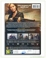 Revolution : The Complete 2nd Season DVD Series (5 discs)