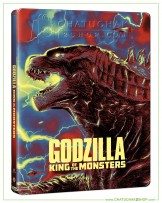 Godzilla2 : King of the Monsters