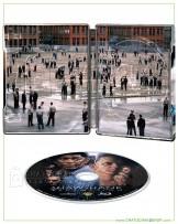 The Shawshank Redemption Bluray Steelbook
