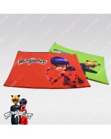 Pencil Bag (Red) - Miraculous Ladybug