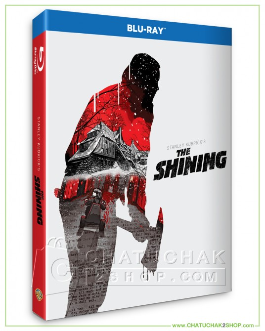 The Shining Blu-ray