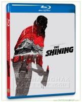 The Shining Blu-ray