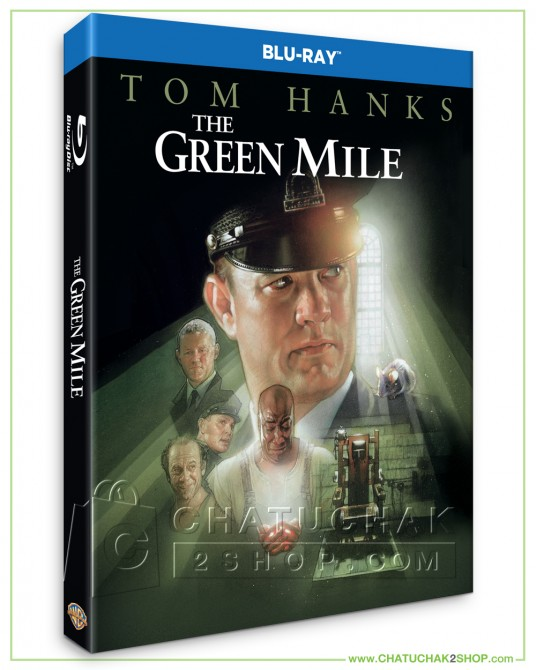 Pre-order : The Green Mile Blu-ray
