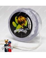 Lighting YOYO (Green)  - Miraculous Ladybug