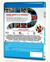Game Night Blu-ray