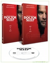 Doctor Sleep DVD
