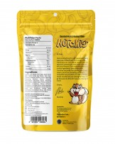 Nutchies Salted Egg Flavour 100g