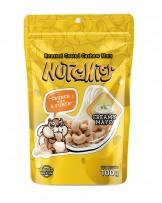 Nutchies Creamy Mayo Flavour 100g