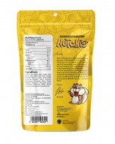 Nutchies Honey Butter Flavour 100g