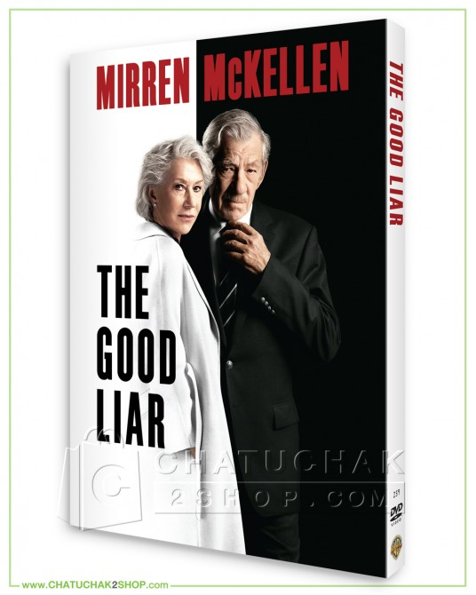 The Good Liar DVD