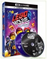 เดอะ เลโก้ มูฟวี่ 2 (4K อัลตร้าเอชดี & บลูเรย์ปกติ)