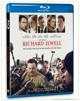 Richard Jewell Blu-ray