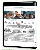 Pre-order Sherlock Holmes 4K Ultra HD includes Blu-ray 2D