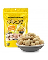 Nutchies Golden Corn Flavour 100g