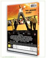 The Losers DVD Vanilla