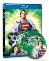 Superman III Blu-ray