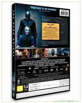 The Dark Knight DVD (SE + Bonus Disc)