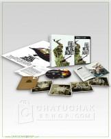 Full Metal Jacket (Photobook) 4K Ultra HD includes Blu-ray 2D