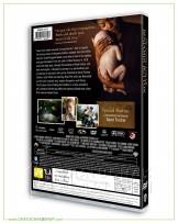 The Curious Case of Benjamin Button DVD