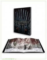Pre-order Game of Thrones: The Complete Series (1-8) 4K Steelbook Boxset + Photobook