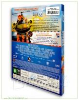 Stork Blu-ray Combo Set (Bluray & DVD)
