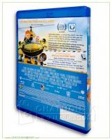 Stork Blu-ray