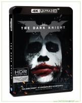 The Dark Knight 4K Ultra HD + Blu-ray 2D + Blu-ray Bonus Disc (4K- No Thai Sub&Thai Audio)