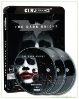 The Dark Knight 4K Ultra HD + Blu-ray 2D + Blu-ray Bonus Disc