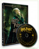 Harry Potter and the Deathly Hallows Part II  DVD