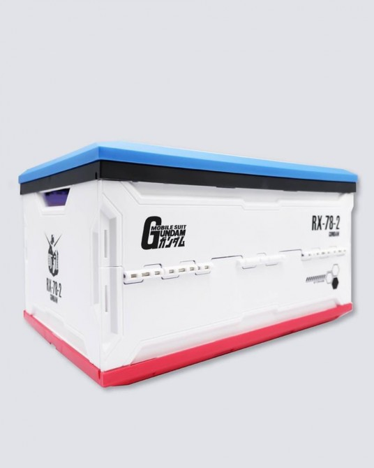 Gundam Storage Box