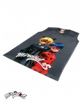 Children's Vest (Gray) - Miraculous Ladybug
