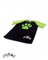 Children's Vest (Black) - Miraculous Ladybug